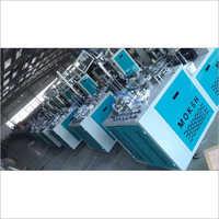 Paper Glass Machine