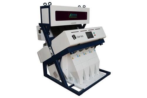 Genn I04-series Rice Color Sorter Machine