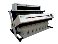 Genn Gxm-series Salt Color Sorting Machine