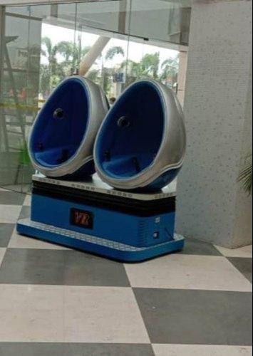 Egg Shape VR Chair