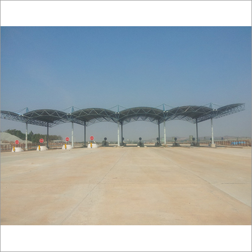 Fabrications Of Space Frame Structure