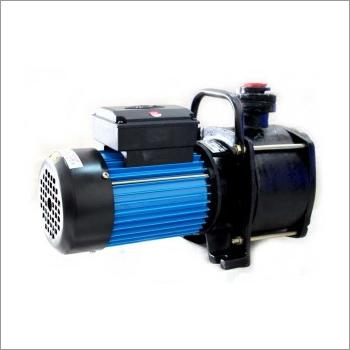 Electric Silver Type Mono Block Water Pumps