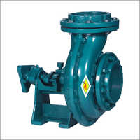 Eletric Gland Type Water Pumps