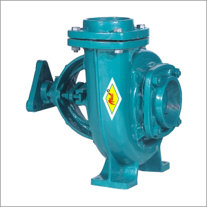 Eletric Oil Seal Type Water Pumps