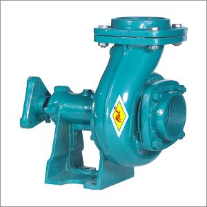 Eletric Split Cassing Gland Type Water Pumps