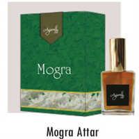 Attar Mogra