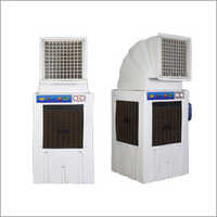Storm Duct Industrial Coolers