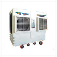 Twin Cyclone Industrial Coolers