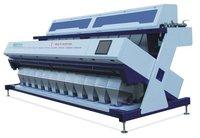 Genn X-series Salt Color Sorting Machine