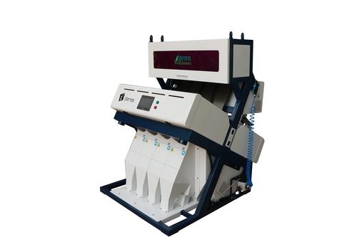Genn I04-series Salt Color Sorter Machine