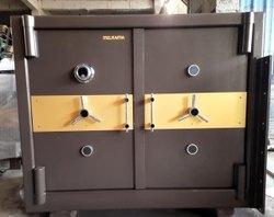 MS Heavy Steel Counter Safe Tijori