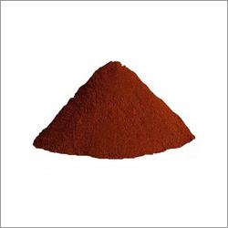 Micaceous Iron Oxide MIO Red Grade