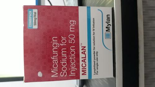 Micafungin Injection