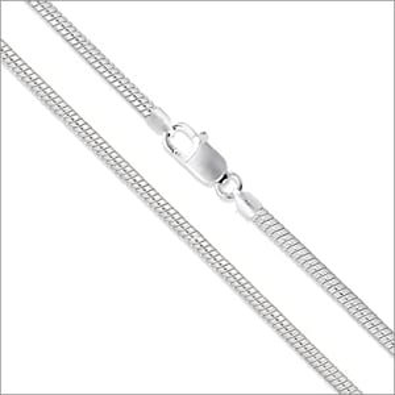 925 Silver Chains
