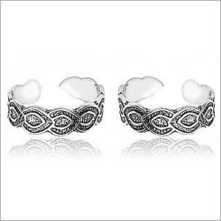 925 Silver Girls Bracelet