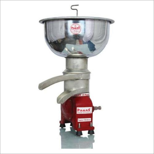 GR 7 UT HO 60 LPH Cream Separator Machine