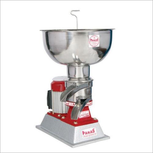 GR 7 UT AE 60LPH Cream Separator Machine