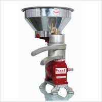 GR 7 DLX HO 60LPH Cream Separator Machine