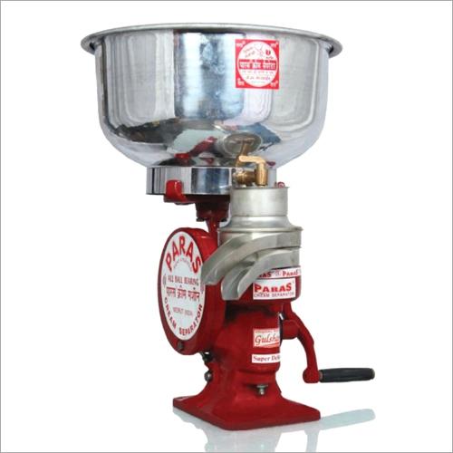 GR 9 HO 160 LPH Cream Separator Machine