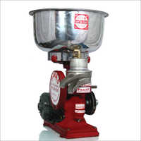 GR 9 Dual 160 LPH Cream Separator Machine Machine