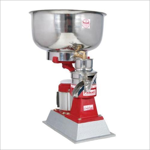GR 9 AE 160 LPH Cream Separator Machine