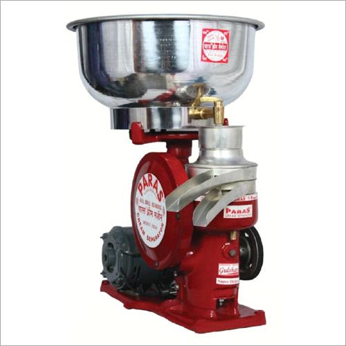 GR 11 Dual 300 LPH Cream Separator Machine