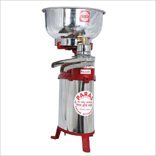 GR 11 AE 300 LPH Cream Separator Machine