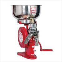 GR 107 HO 450 LPH Cream Separator Machine