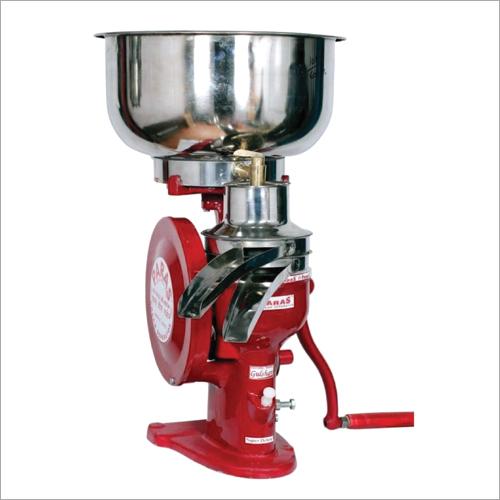 GR 108 HO 600 LPH Cream Separator Machine