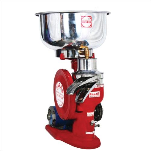 GR 108 DUAL 600 LPH Cream Separator Machine