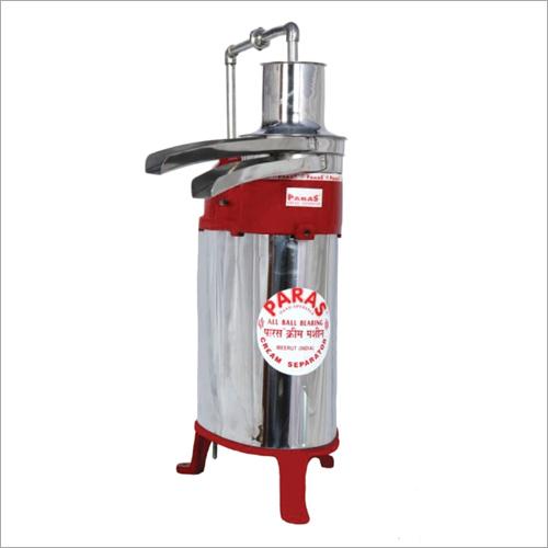 GR 109 AEP 800 LPH Cream Separator Machine