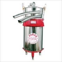 GR A1 AEP 1200 LPH Cream Separator Machine
