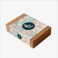 Printed Sleeve Box