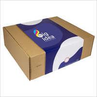 Paper Printing Sleeve Box