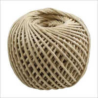 Jute Twisted Ropes