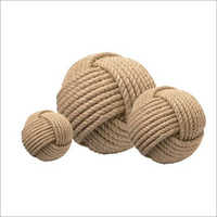 Jute Double Twisted Rope