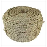 Twisted Sisal Rope