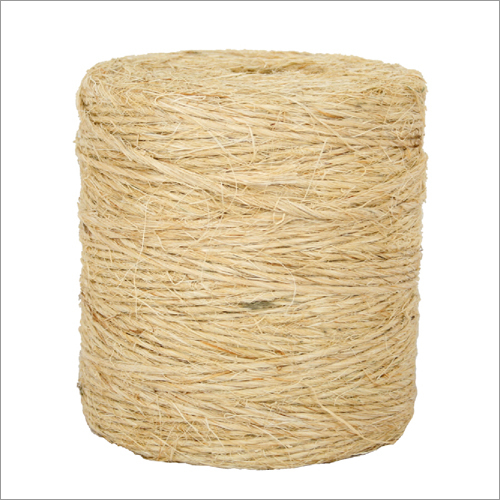 Sisal Twine Rope