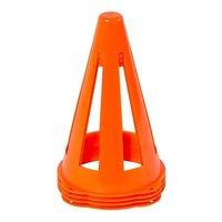 Flexible Cones