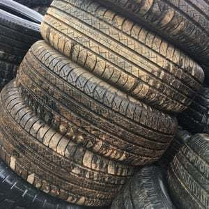 New And Used Car Tyres Warranty