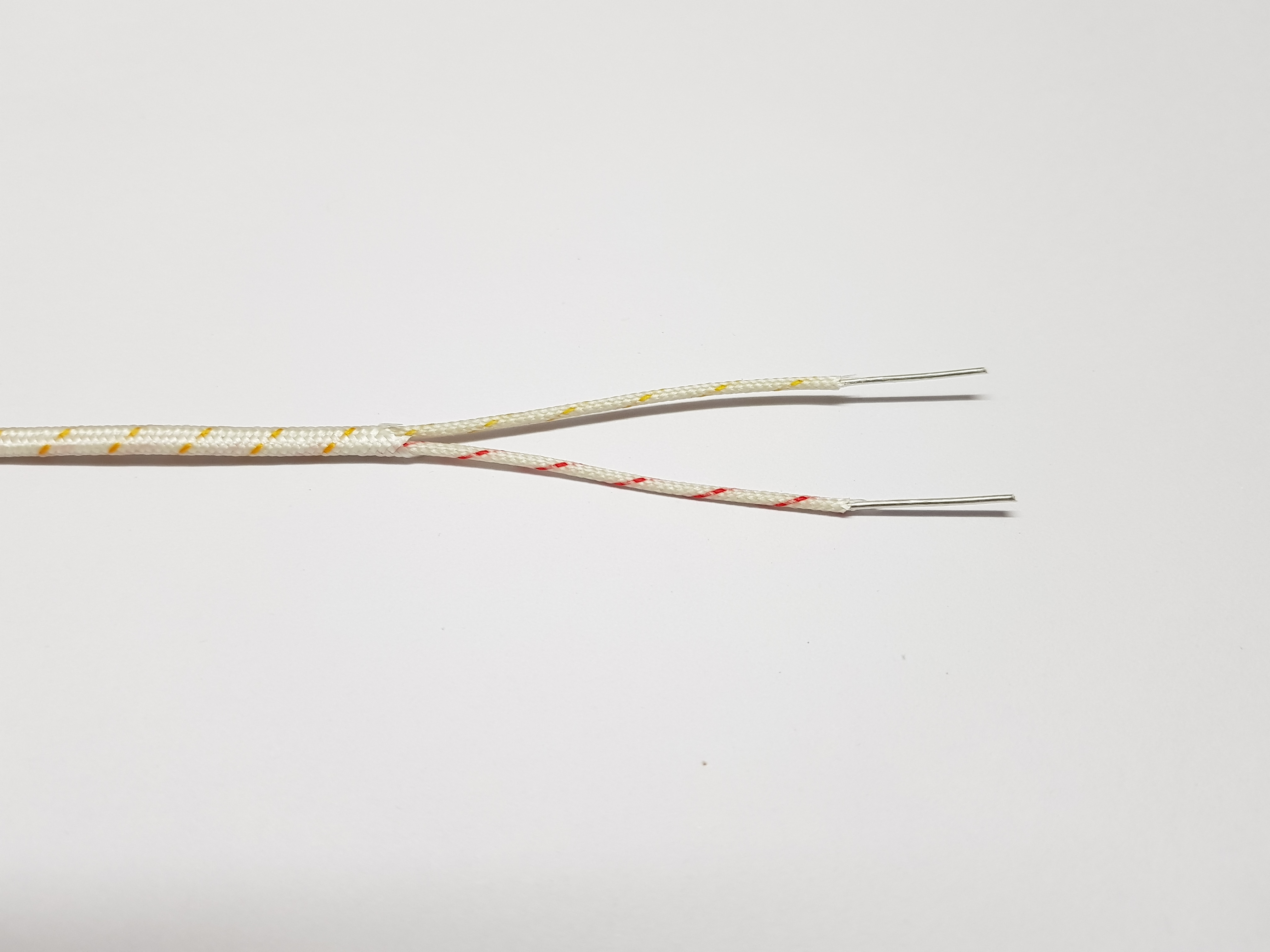 Lead Cable for thermocouple