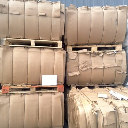 Wholesale Occ Waste Paper Scrap / A4 Waste Office Paper / Old Newspapers