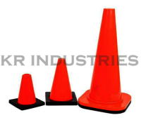 Weighted Base cones