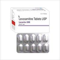 Levocarnitine Tablet