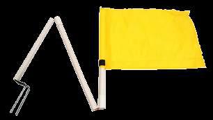 Corner Flag (Foldable)