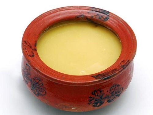 Ghee Oil