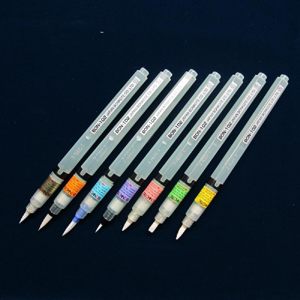 BONPEN Flux dispenser pen container