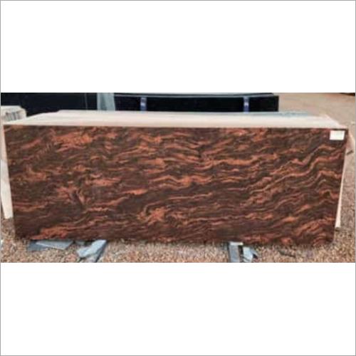 River Side Brown Granite