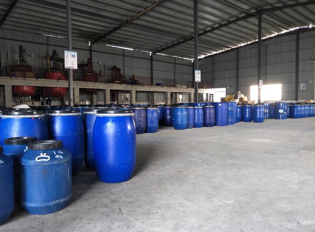 MESIL Linear Methylsiloxane Linear silicone oil