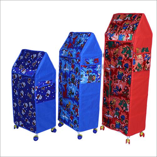 Portable Kids Regular Almirah